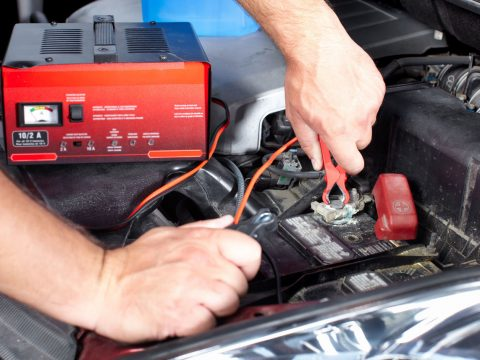 The Best Car Services In Fontana
