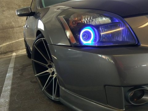 Discover What's Possible With Custom Headlights