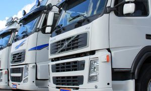 How Would You Find Top Haulage Services In London?