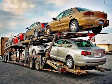 All You Need To Know When Shipping A Car To New Zealand