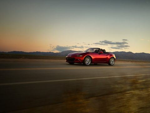 Is Driving Fun With The 2018 Mazda Miata?