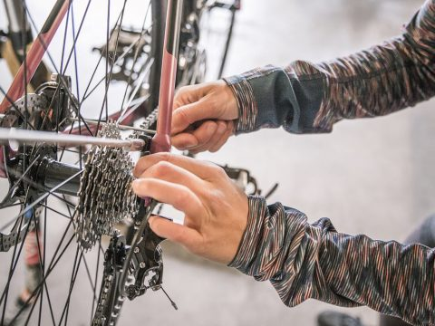 Tips To Care For The Chain And Gears Of Your Cycle