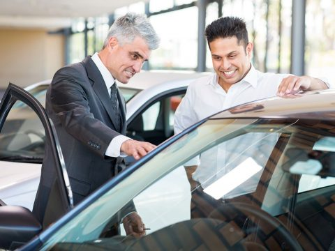 What Are The Risks Of Buying A Used Vehicle?