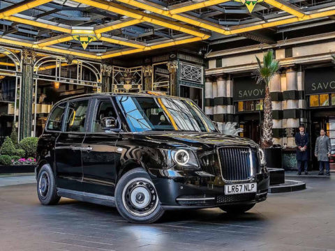 Why Many Drivers Choose To Rent A Taxi Rather Than Buy One Outright