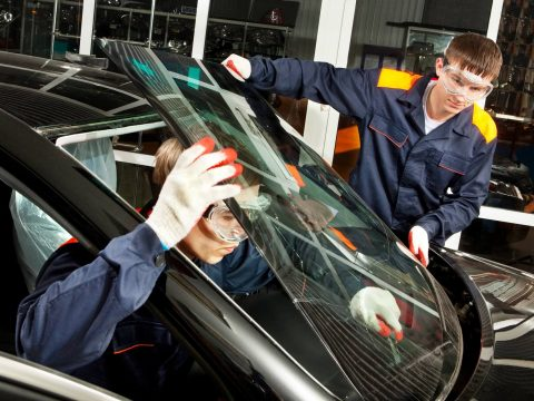 Passionate On Their Job And Treating Your Vehicle As Its Own