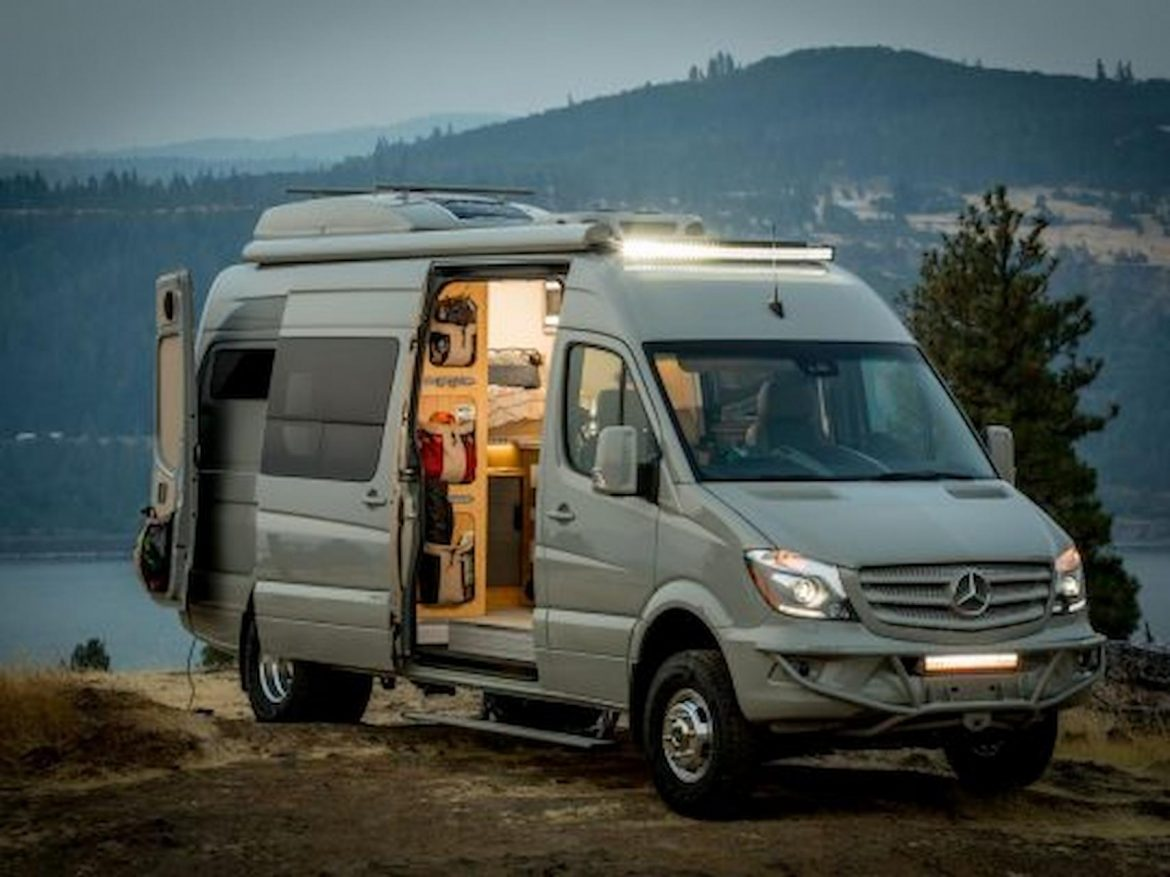 Important Points To Go Through When Hire Campervan Conversion Service