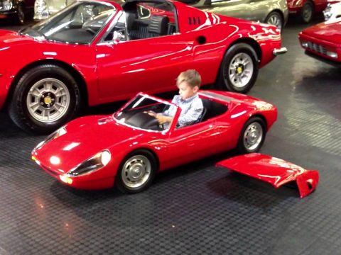 What Are Radio Controlled Cars?